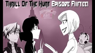 [COMIC DUB] Thrill Of The Hunt - Chapter 2 Episode 15 (Miraculous Ladybug)