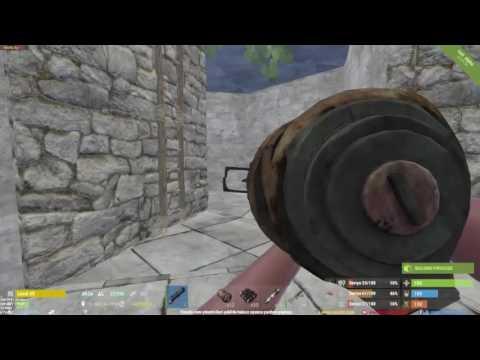 Ev Patlatma//Kökten Sildik!!//Rust Multiplayer Türkçe #40
