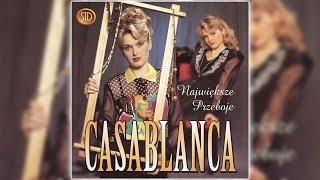 Casablanca Podróż w Plecaku