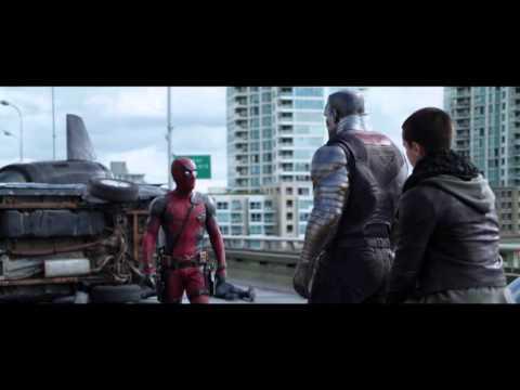 Deadpool - Trailer español REDBAND HD