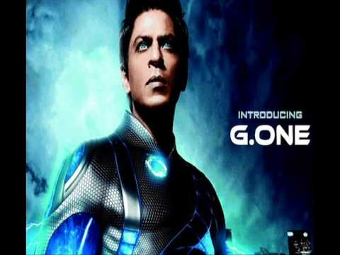 Criminal Remix  Ra One  Full  Song  ft Akon Shahrukh Khan Kareena Kapoor