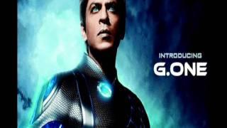 "Criminal Remix - Ra One - (Full Video Song) - ft. Akon ""Shahrukh Khan"" Kareena Kapoor official"
