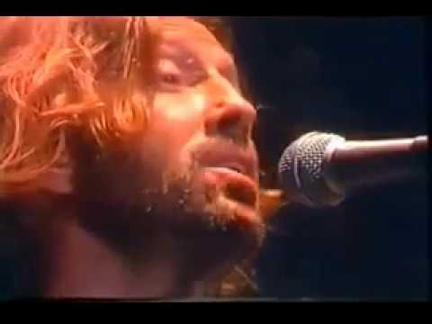 Eric Clapton - Wonderful Tonight - Argentina 1990 Oct 5