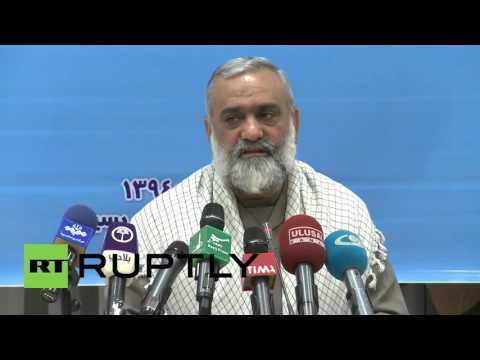Iran: USA, UK, Israel sowing division in Syria says commander of Basij forces