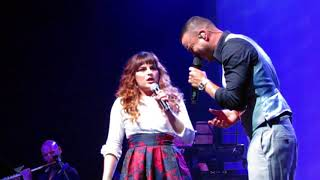 The Prayer - Guy Sebastian + Chynna Taylor  (Carols 2017)
