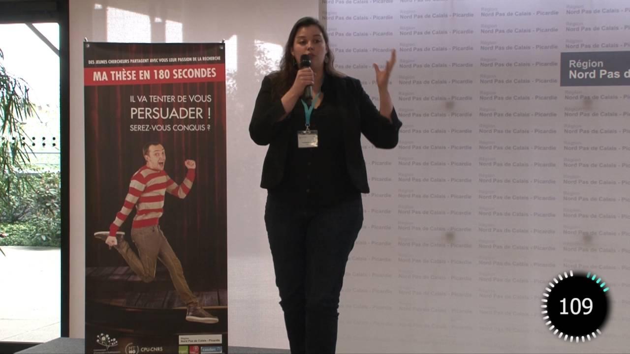 Youtube Video: MT180 - Lille Nord de France - Cindy AUBERNON- Prix du public