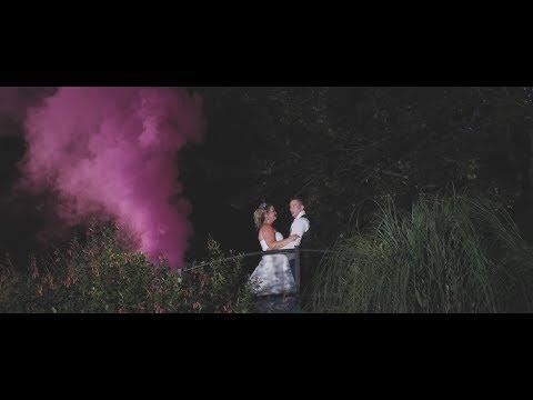 Heather And Matt Wedding Highlights | White Heather
