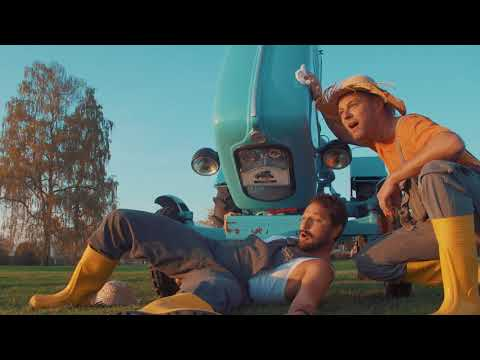 ČUKI -  Ko ko ko (Official Video)