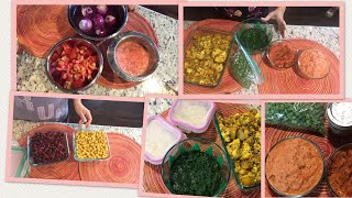 Weekend Meal Planning!!! Tips and time saving hacks