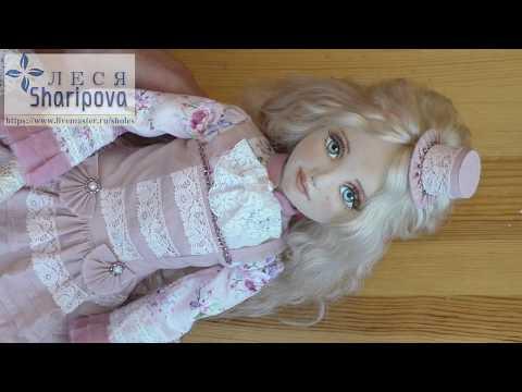 Как сшить цилиндр для куклы