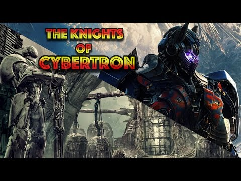 The Knights of Cybertron Documentary  Chapter1