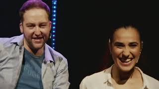 Public Domain (Encore) | Southwark Playhouse | 19 - 31 January