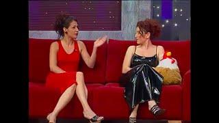 Aşkın Nur Yengi, Meltem Cumbul, Cem Özer | Laf Lafı Açıyor | 1997