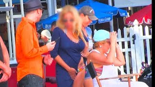 Cheating MILF Gold Digger Prank!!