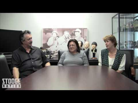 Kris Cutler & Christy Lynn Clark  : Part 2