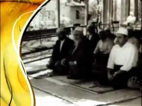 Mehmet Zait Kotku Hazretleri (1897-1980)
