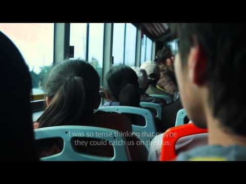 The Defector: Escape from North Korea - (Official Trailer)