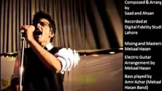 Shaam new pakistani song 2011 Shaam by Saad and Ahsan