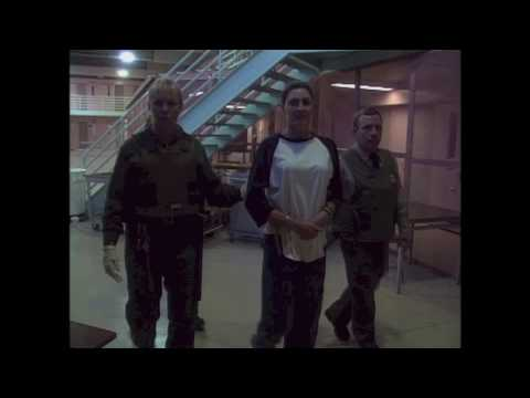 Joan Lunden Behind Closed Doors: Death Row
