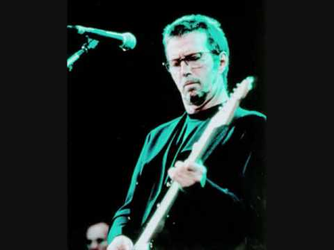 Eric Clapton - My Father's Eyes