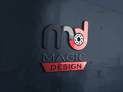 photoshop-tutorial-!!-how-to-make-professionals-logo-with-simple-steps--by-suneel-design