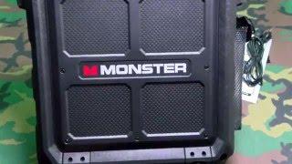 Monster Rockin