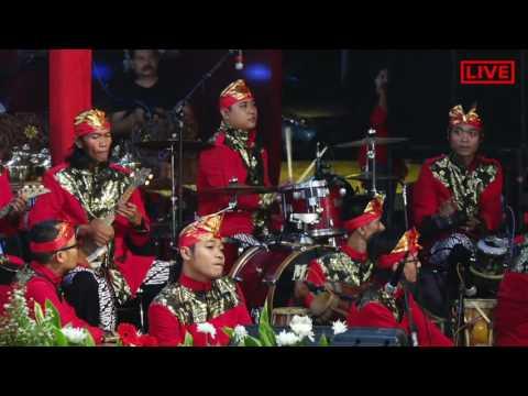 Wayang Kulit Ki Tantut Sutanto - Kikis Tunggorono ( Recorded )