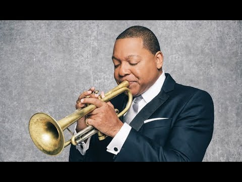 Wynton Marsalis says Rap is more damaging than a statue of General Robert E. Lee - Michael Imhotep