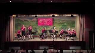 Meeblech - Amsel Polka