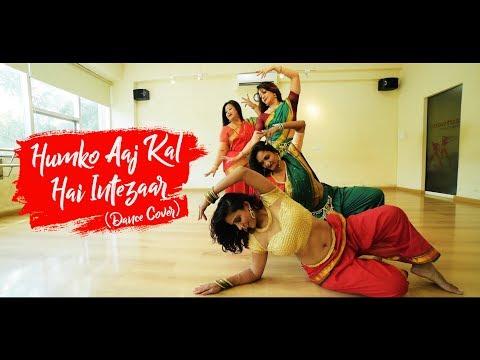 Humko Aaj Kal Hai Intezaar | Madhuri Dixit | Impetus-The Studio