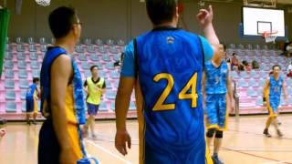 STARLEAGUE 新昌盃 20151007 沙中線 vs HCA q2