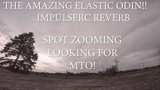 HELIORC   ODIN ELASTIC Q   IMPULSE RC REVERB   VIBE TESTING WITH ZOOM