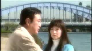 遺作ドラマ? 大原麗子さん(2004)