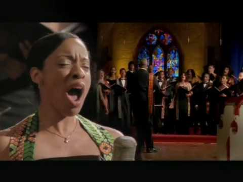 The Nathaniel Dett Chorale - Mary Had A Baby