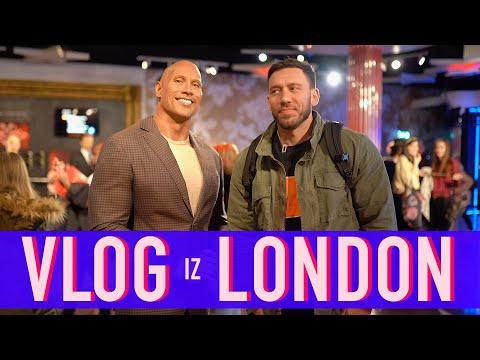 LONDON из зе кэпитал оф Грейт Британ (Vlog Sportfaza)