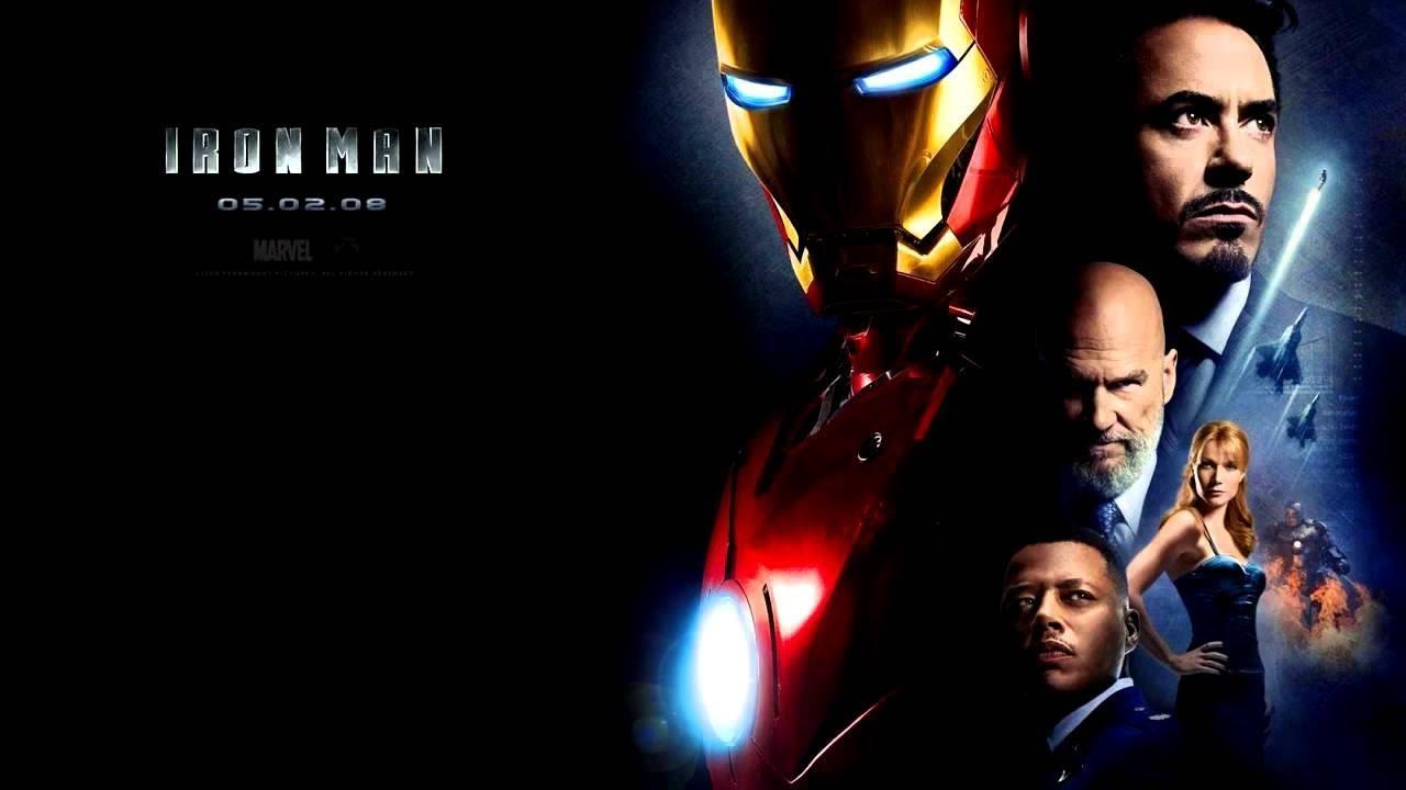 iron man review  youtube