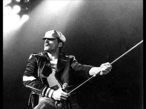 Queen - Back Chat (Bass,Vocals,Guitar Mixdown - No backing vocals!)