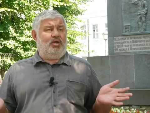 Саид Гафуров: Почему