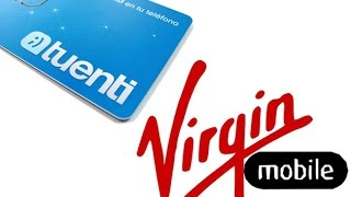 Qué es Tuenti,Virgin Mobile, etc  ?