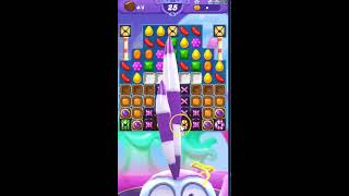 Candy Crush Friends Saga level 156  ~ NO BOOSTERS