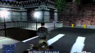 SONY PlayStation: SYPHON FILTER