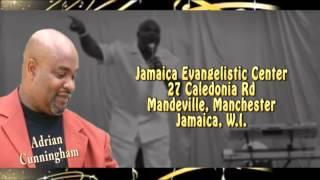 Adrian Cunningham _  Concert - Mandeville, Jamaica W.I.