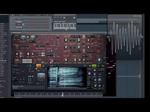 FL Studio Tutorial: Sintesis Aditiva (Que es y ejemplos)