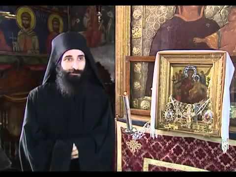 Найти и выбрать паломническую поездку Православные