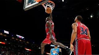 Jason Richardson Shows He Can Still Fly - 19 pts - Full Highlights vs Power | BIG3 Basketball