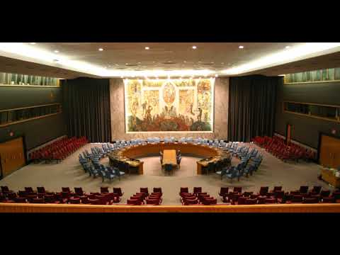 List Of United Nations Resolutions Concerning Israel | Wikipedia Audio Article