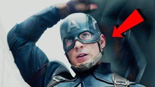Las Habilidades de Capitan America que no Sabias y que te Sorprenderan