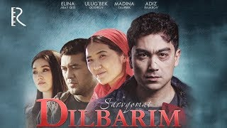Sarviqomat dilbarim (treyler) | Сарвикомат дилбарим (трейлер)