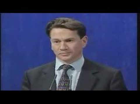 Michael Portillo\u0027s \u0027SAS\u0027 speech - YouTube