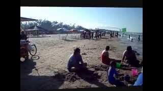 Playa de Tuxpan Veracruz